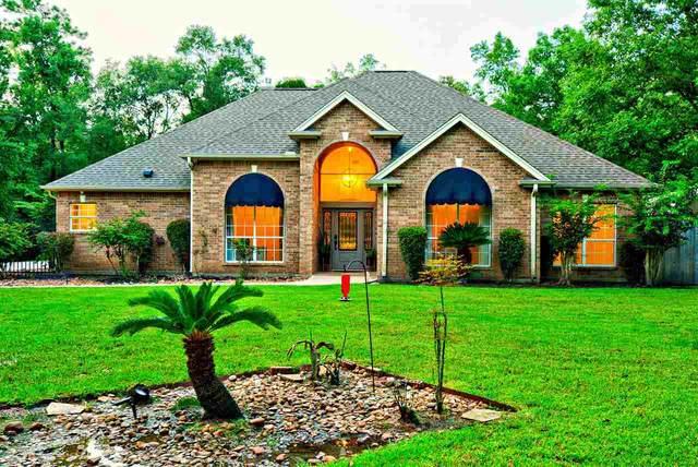92 Mark Loop, Lumberton, TX 77657 (MLS #223102) :: TEAM Dayna Simmons