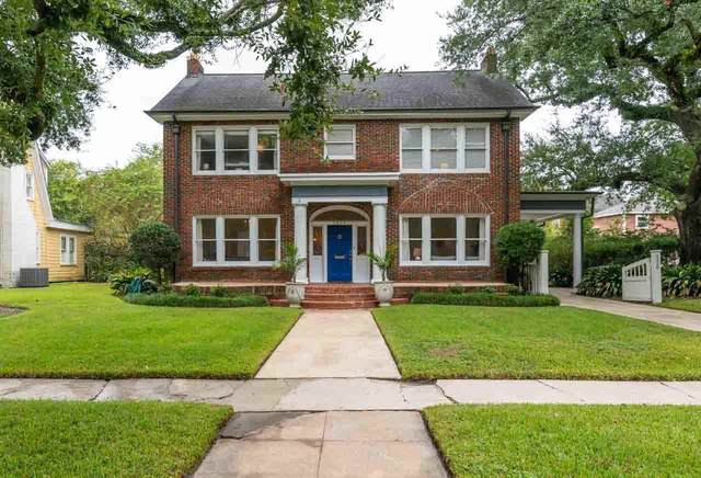 2420 Harrison Street, Beaumont, TX 77702 (MLS #223107) :: Triangle Real Estate