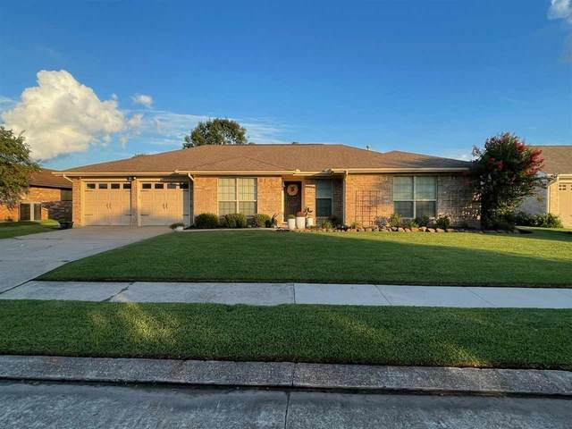 3155 Mariannwood, Port Neches, TX 77651 (MLS #223128) :: TEAM Dayna Simmons