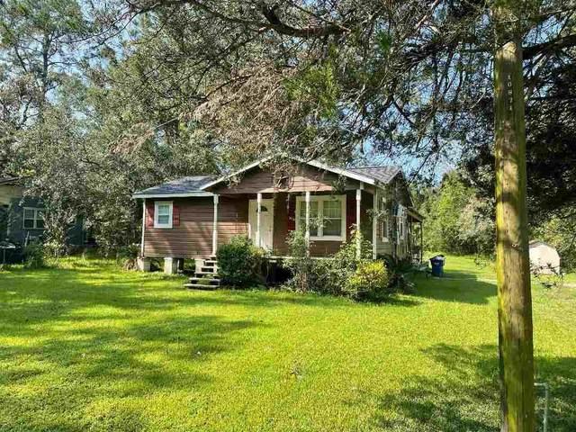 3027 Parish Cemetery Road, Orange, TX 77632 (MLS #223144) :: TEAM Dayna Simmons