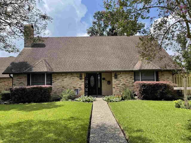 4301 Mckinley Ave., Groves, TX 77619 (MLS #223148) :: TEAM Dayna Simmons