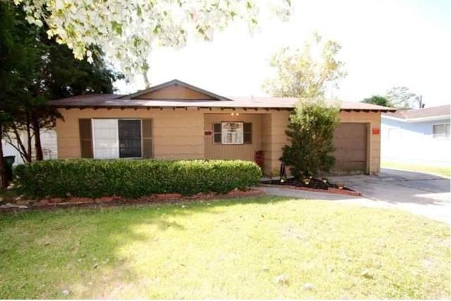 3757 Ridgemont, Orange, TX 77630 (MLS #223178) :: TEAM Dayna Simmons