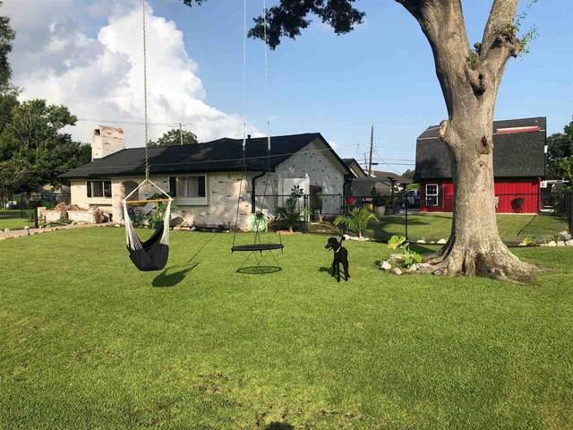 2244 9th Street, Port Neches, TX 77651 (MLS #223207) :: TEAM Dayna Simmons
