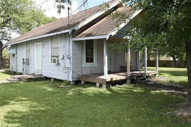 6240 Ray Ave, Port Arthur, TX 77640 (MLS #223210) :: TEAM Dayna Simmons