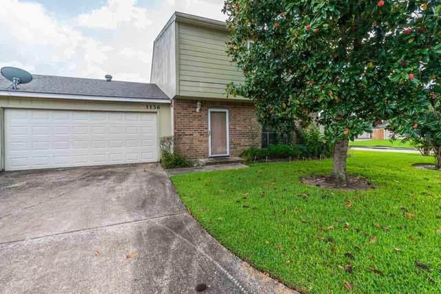 1136 Green Meadow Street, Beaumont, TX 77706 (MLS #223242) :: TEAM Dayna Simmons