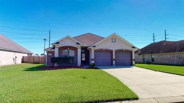 8475 Oak Brook, Beaumont, TX 77706 (MLS #223254) :: TEAM Dayna Simmons