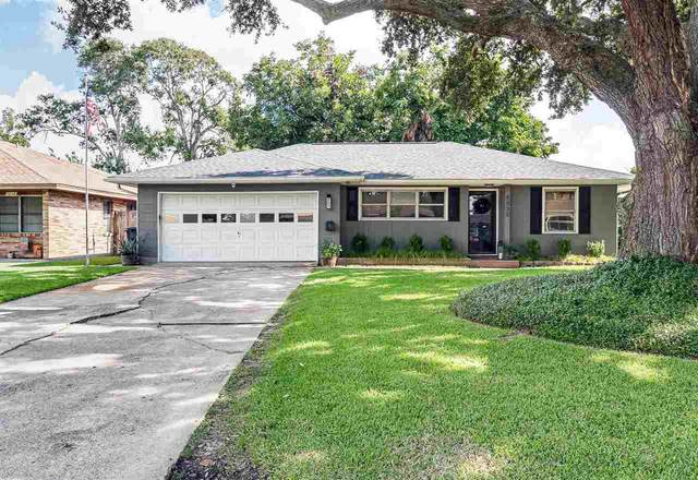 5030 Sue Avenue, Groves, TX 77619 (MLS #223266) :: Triangle Real Estate