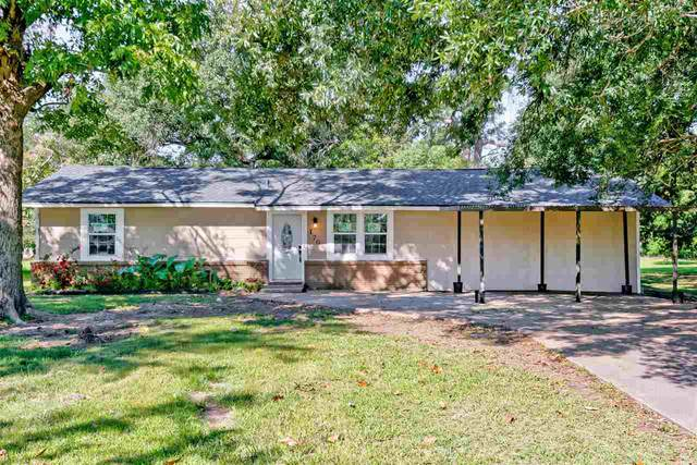 170 S John Street, Bridge City, TX 77611 (MLS #223275) :: TEAM Dayna Simmons