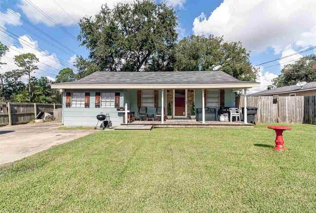 1524 Jackson, Nederland, TX 77627 (MLS #223287) :: TEAM Dayna Simmons