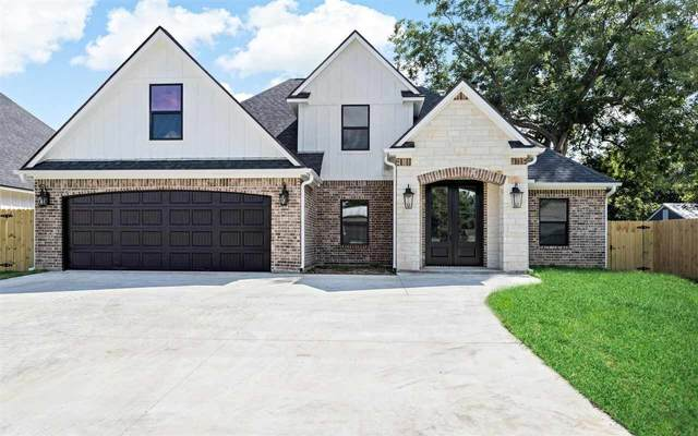 1705 Grigsby Avenue, Port Neches, TX 77651 (MLS #223291) :: TEAM Dayna Simmons