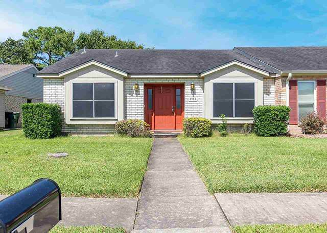 5980 Meadow Way, Beaumont, TX 77707 (MLS #223292) :: TEAM Dayna Simmons