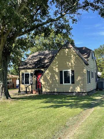 854 South Ave, Port Neches, TX 77651 (MLS #223299) :: TEAM Dayna Simmons