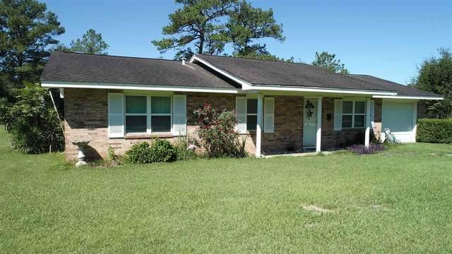 336 County Road 768, Buna, TX 77612 (MLS #223300) :: TEAM Dayna Simmons