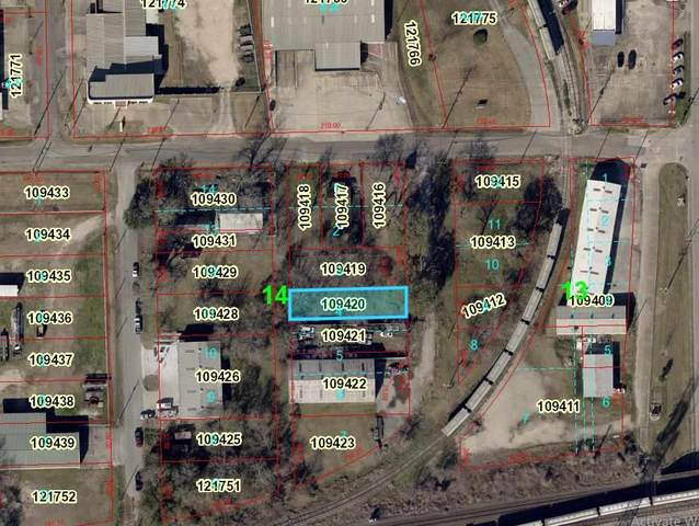 246 12th Street, Beaumont, TX 77702 (MLS #223340) :: Triangle Real Estate