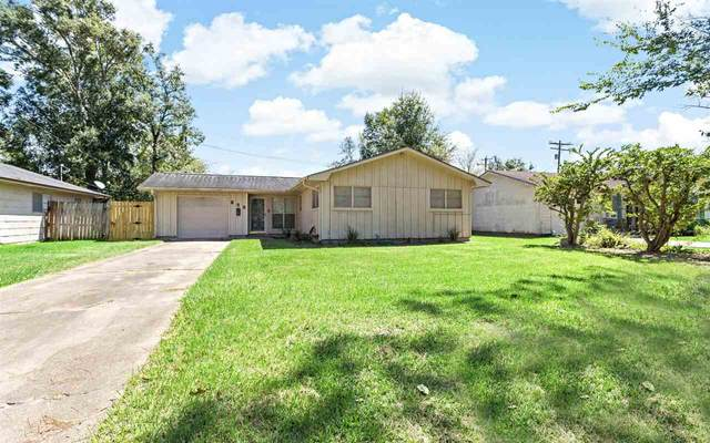 625 Eveningview, Beaumont, TX 77707 (MLS #223360) :: Triangle Real Estate
