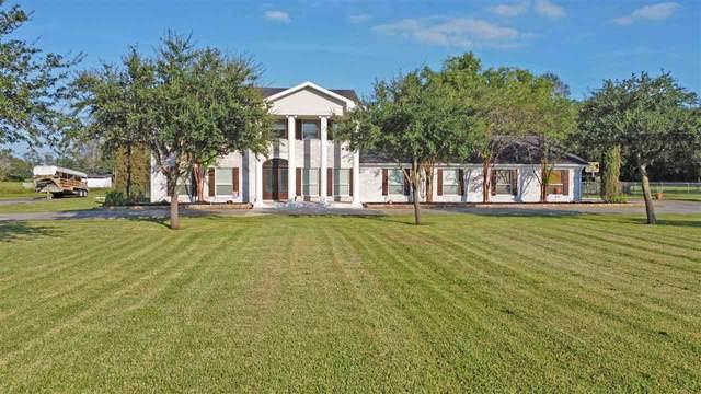 2502 Reins Rd., Beaumont, TX 77713 (MLS #223496) :: TEAM Dayna Simmons