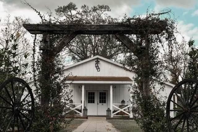 4299 Cr 4800, Warren, TX 77664 (MLS #223503) :: Triangle Real Estate