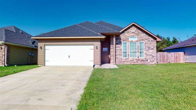 2665 St Helena, Beaumont, TX 77703 (MLS #223538) :: Triangle Real Estate