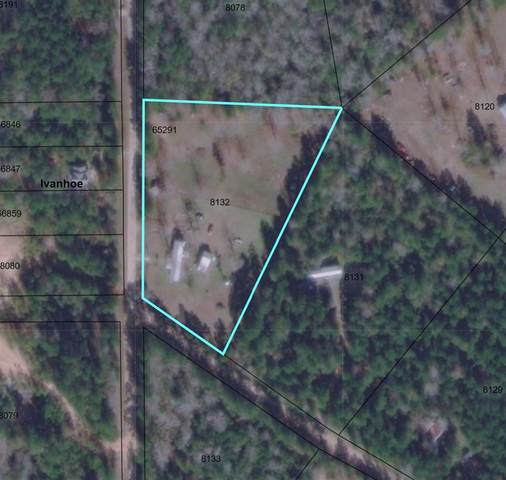 840 Ivanhoe Ranchettes Rd, Woodville, TX 75979 (MLS #223554) :: Triangle Real Estate