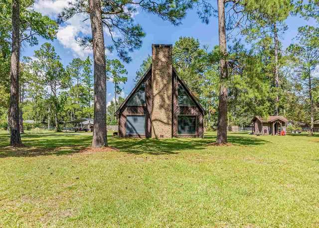 2333 Florence, Orange, TX 77632 (MLS #223565) :: Triangle Real Estate