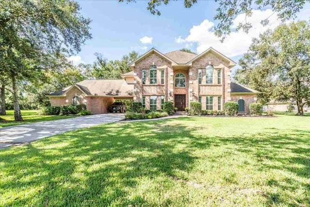 4426 Hillbrook Dr., Orange, TX 77632 (MLS #223572) :: Triangle Real Estate
