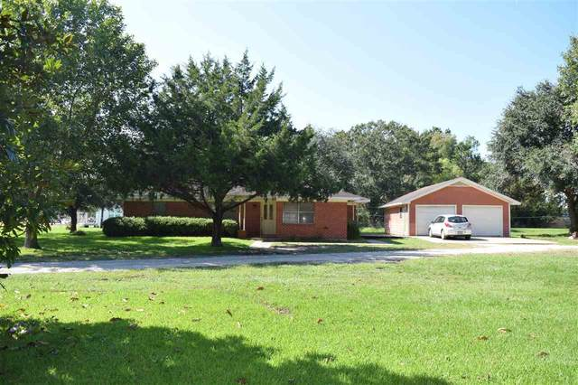 23228 Burrell Wingate Rd, Beaumont, TX 77705 (MLS #223580) :: Triangle Real Estate