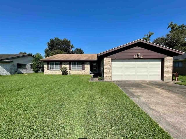 1818 Kirby, Orange, TX 77632 (MLS #223601) :: Triangle Real Estate