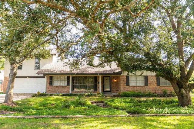 1908 W Park, Orange, TX 77630 (MLS #223608) :: Triangle Real Estate