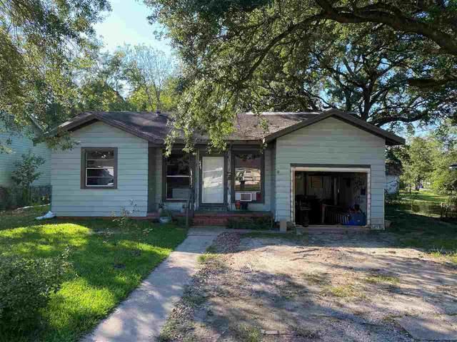 645 N 10th, Silsbee, TX 77656 (MLS #223616) :: TEAM Dayna Simmons