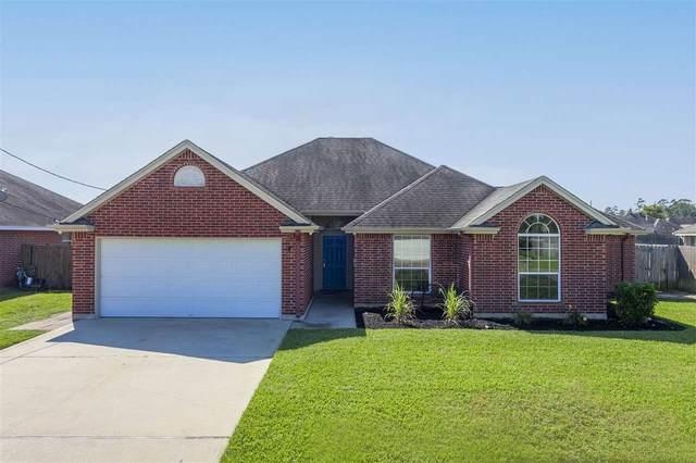 5425 Westchase Loop, Lumberton, TX 77657 (MLS #223622) :: TEAM Dayna Simmons