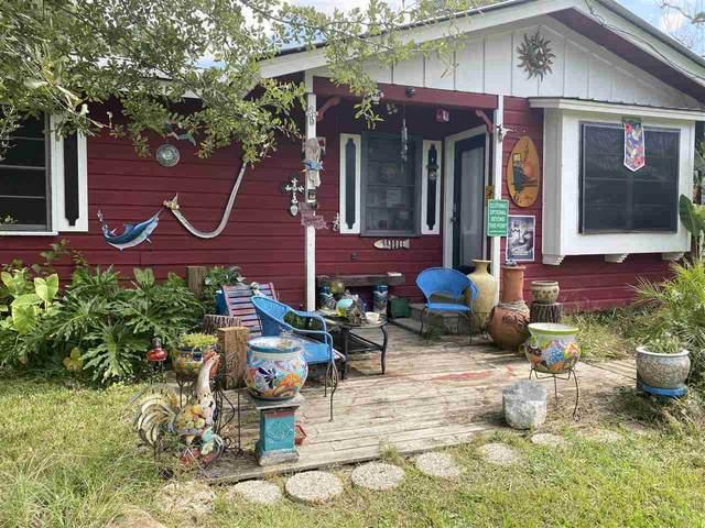 2736 Elmira, Orange, TX 77632 (MLS #223623) :: Triangle Real Estate