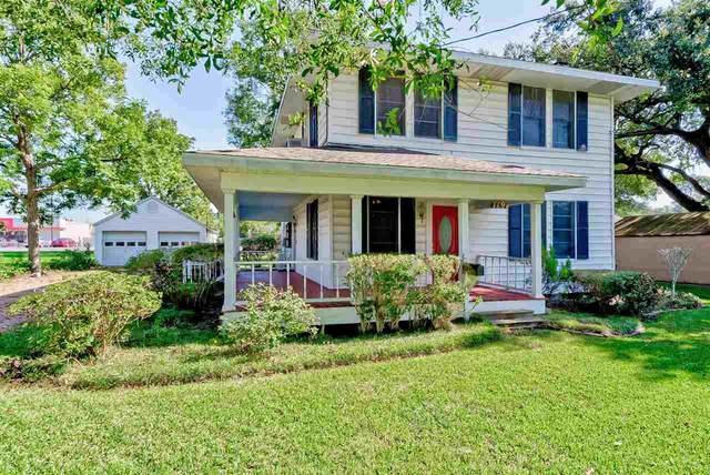 119 S 14th St, Nederland, TX 77627 (MLS #223661) :: Triangle Real Estate
