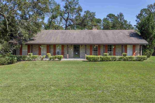 7502 Anderson St, Orange, TX 77632 (MLS #223687) :: Triangle Real Estate