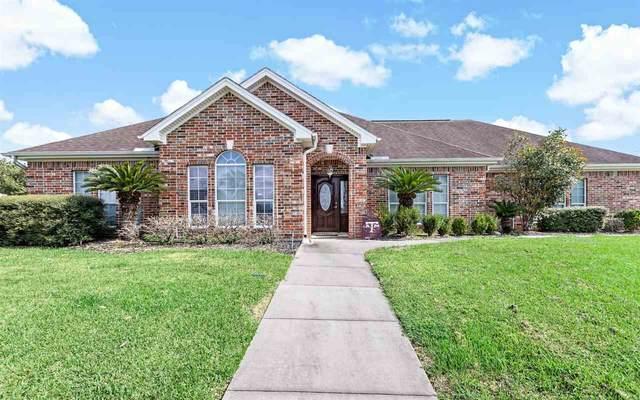 120 Greenwing, Bridge City, TX 77630 (MLS #223690) :: Triangle Real Estate