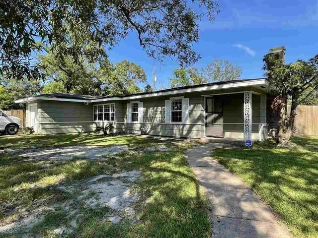 702 Bluebonnet, Orange, TX 77630 (MLS #223691) :: Triangle Real Estate