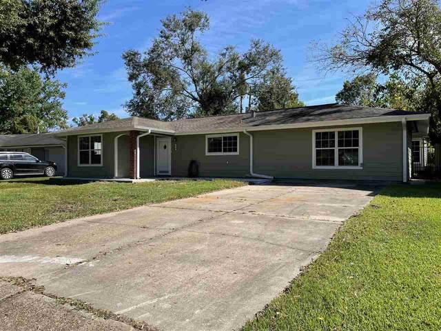 415 Hydrangea, Orange, TX 77630 (MLS #223692) :: Triangle Real Estate