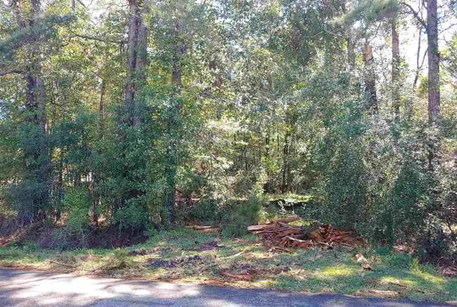 Pineshadows Dr, Sour Lake, TX 77659 (MLS #223718) :: TEAM Dayna Simmons