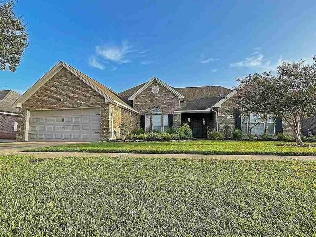 4413 Kandywood Dr, Port Arthur, TX 77642 (MLS #223723) :: Triangle Real Estate