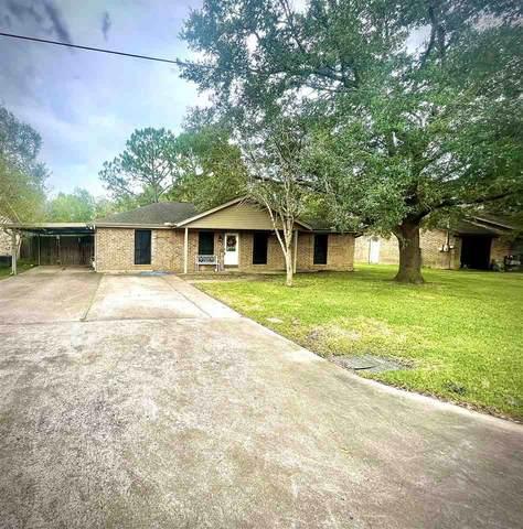 1335 S Gustan, Sour Lake, TX 77659 (MLS #223753) :: TEAM Dayna Simmons
