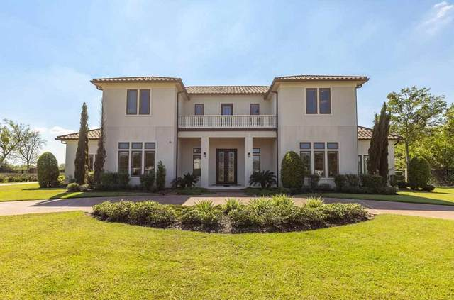 7525 Coral Creek, Beaumont, TX 77707 (MLS #223760) :: TEAM Dayna Simmons