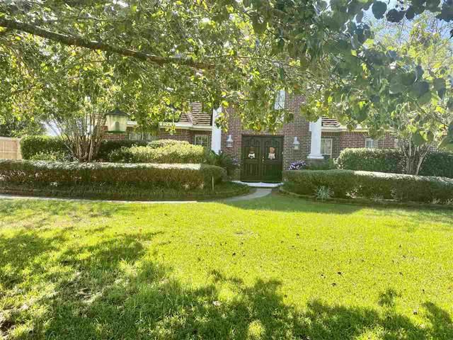 160 Sarah Ln, Lumberton, TX 77657 (MLS #223779) :: Triangle Real Estate