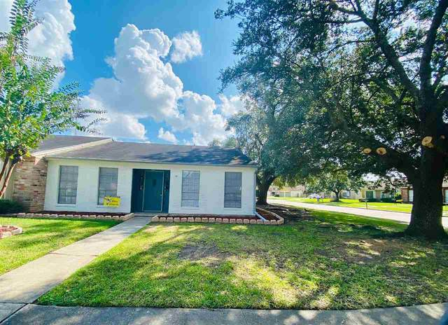 5795 Meadow Way, Beaumont, TX 77707 (MLS #223781) :: TEAM Dayna Simmons