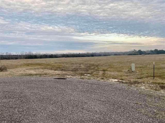 000 - TR 4 Prairie Drive, Hamshire, TX 77622 (MLS #223782) :: Triangle Real Estate