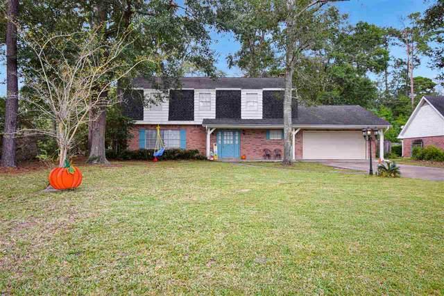 110 Inwood, Silsbee, TX 77656 (MLS #223787) :: Triangle Real Estate
