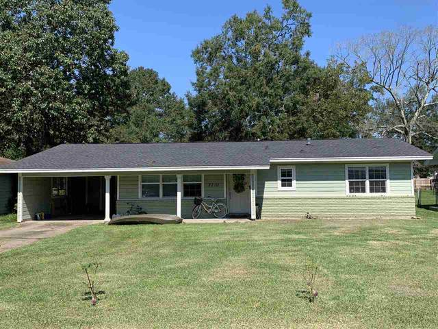 7310 Hurley, Beaumont, TX 77708 (MLS #223800) :: Triangle Real Estate