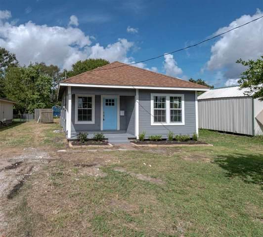 708 Boston, Nederland, TX 77627 (MLS #223805) :: Triangle Real Estate