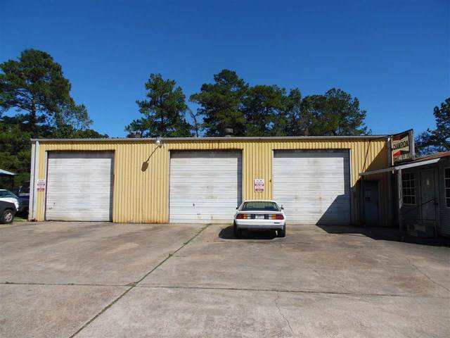 320 N Main, Lumberton, TX 77657 (MLS #223806) :: Triangle Real Estate