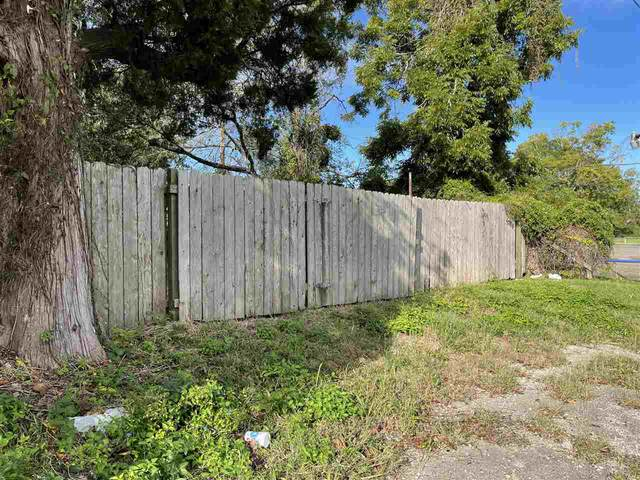 3740 & 3750 M L King Jr Pkwy., Beaumont, TX 77705 (MLS #223814) :: Triangle Real Estate