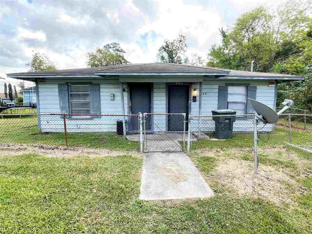 982 Oakland Street, Beaumont, TX 77701 (MLS #223818) :: Triangle Real Estate