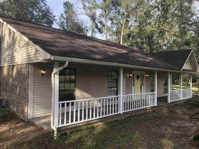 2377 Ellis Dr., Orange, TX 77632 (MLS #223820) :: Triangle Real Estate